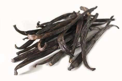 Vanilie pastai-bete vrac - 0.012g/buc