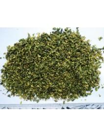 Ardei verde granule vrac