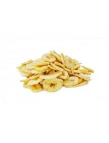 Banana chips confiata