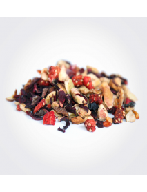Ceai fructe exotice vrac